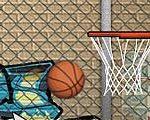 Basketball Scorer