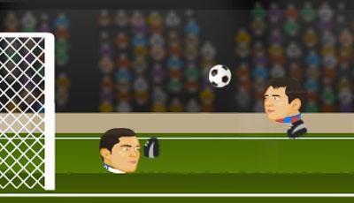 Football Heads La Liga Sports Heads Games
