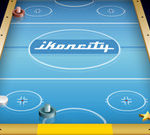 Ikoncity: Air Hockey