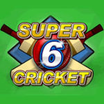 Super Six Cricket