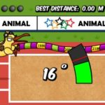 Animal Olympics – Triple Jump