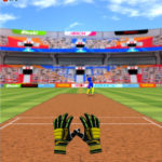 Cricket Fielder Challenge Game