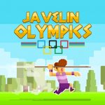 Javelin Olympics