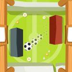 Ping Pong Goal