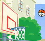 E-basket Ball